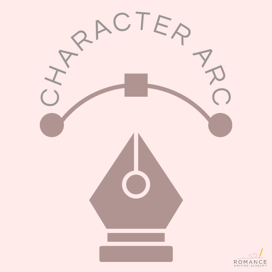 5 Compelling Reasons You Need a Character Arc