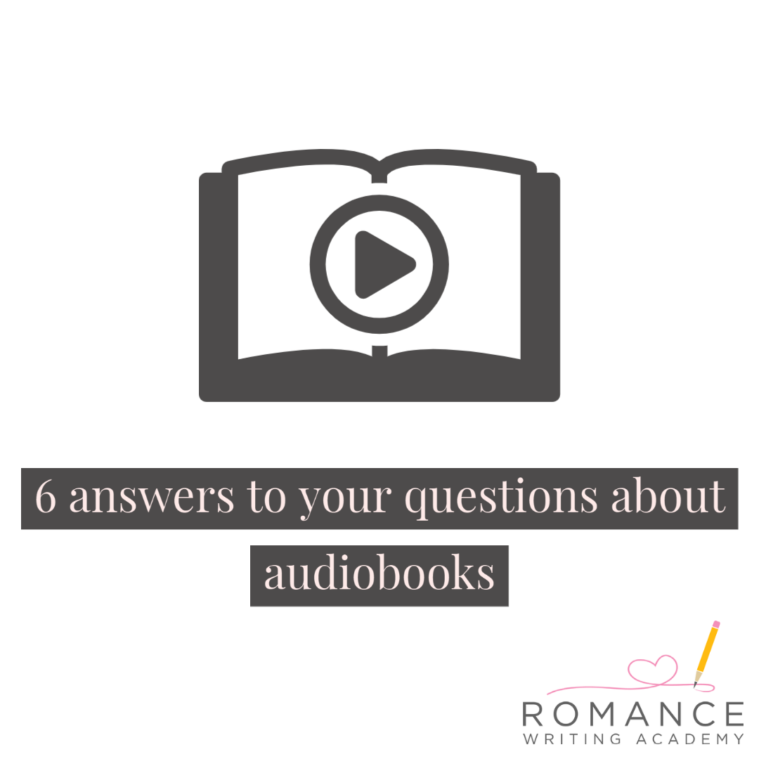 Ask Me Anything: 6 Answers to Your Questions About Audiobooks